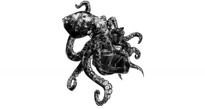 Design Kraken